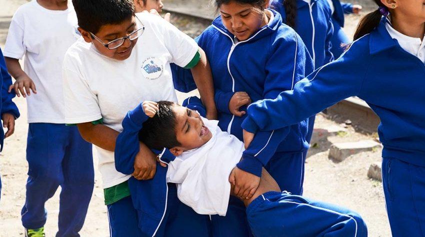 Piden a autoridades educativas fortalecer estrategias contra «bullying»