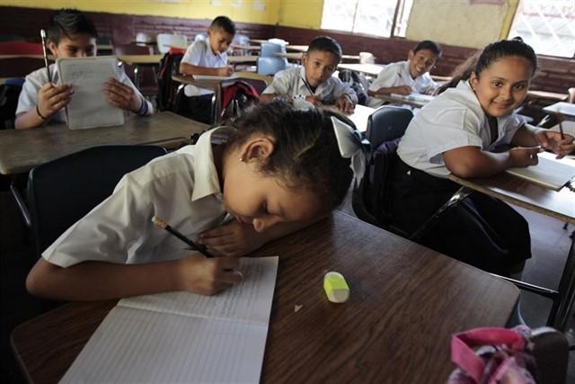 Directores de escuelas son omisos ante el acoso escolar
