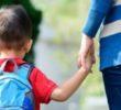 Que preguntarle a tus hijos en lugar de  ¿Como te fue en la escuela?