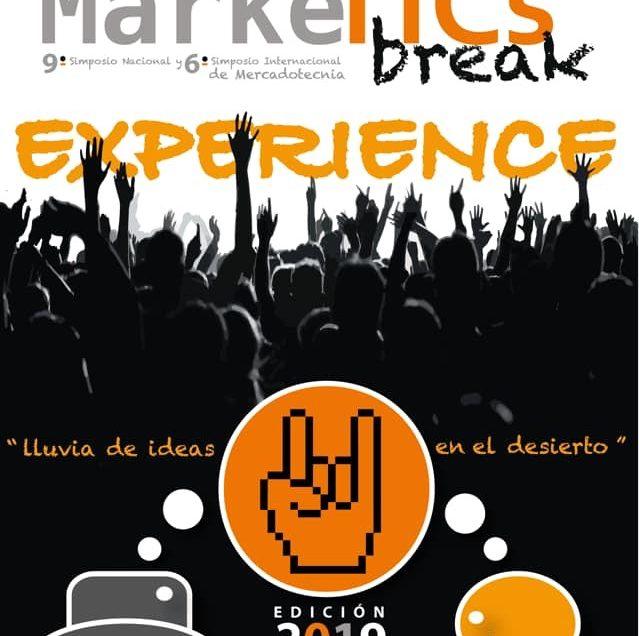 MarkeTIC's Break Experience comienza inscripciones para su edición 2019