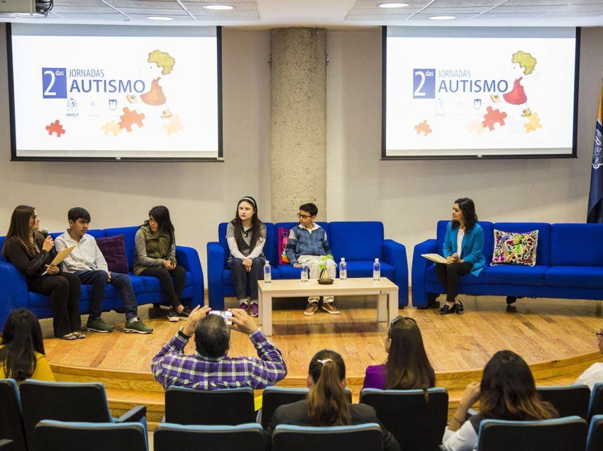 Con éxito se llevaron a cabo la 2as Jornadas de Autismo
