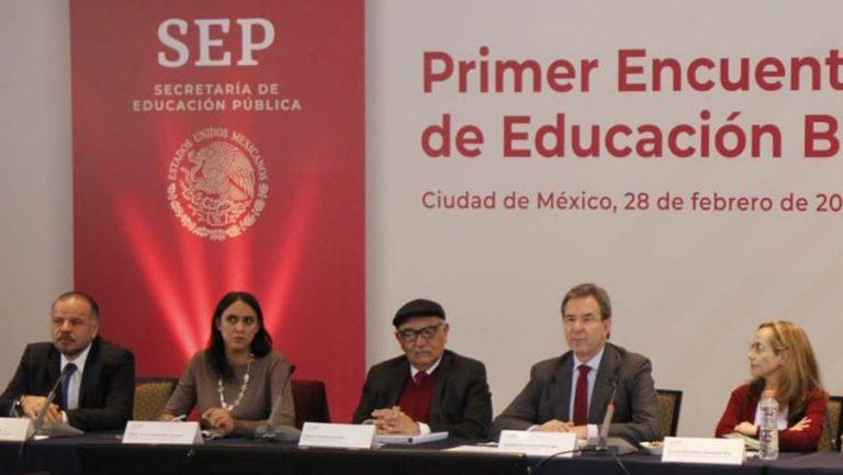 Nueva escuela mexicana resolverá problemas sociales en México: SEP