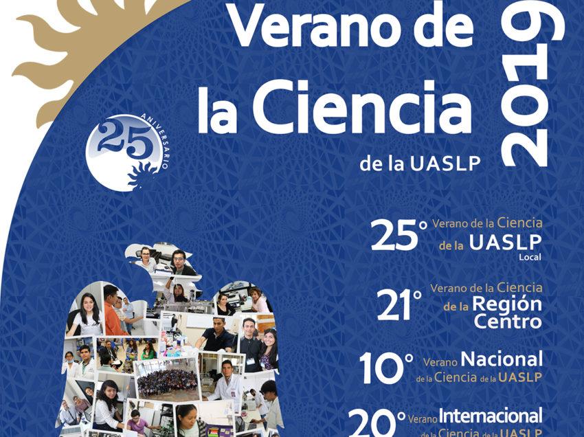 Abre convocatoria para participar en el verano de la ciencia 2019