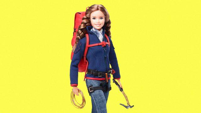 Barbie celebra su 60 aniversario con muñeca Mexicana