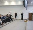 Se capacitan instituciones de educación media superior y superior para mejorar procesos en el sector