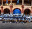 122 atletas representarán a la UASLP en la Universiada Nacional