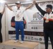 Alumnos potosinos logran oro y plata en ajedrez y bádminton en competencia nacional
