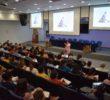Inician 400 maestros y estudiantes de posgrado jornada internacional