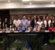 SLP sede de la XVIII reunión nacional de autoridades de educación Normal