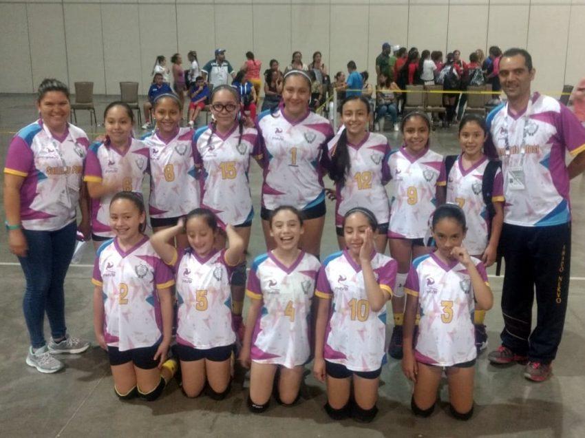 SLP destaca en juegos deportivos nacionales de educación básica
