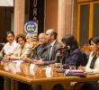 Colabora UASLP, en mesa de análisis convocada por la OEM