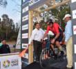 Inicia el UCI Wordl Series con prueba contrarreloj