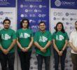Estudiantes del IPICYT ganan evento internacional