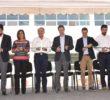 Inaugura Esteban Moctezuma la Universidad Tecnológica Metropolitana