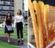 Alumnas de la UNAM crean popotes con cáscara de mango
