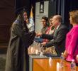 La UASLP graduó a 56 profesionistas de la Facultad de Ciencias de la Información