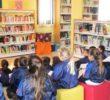 """Fomentan la lectura en SGS con """"La biblioteca en tu escuela"""""""