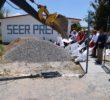 Fortalecen infraestructura en preparatoria de Villa de Arista