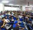 """UASLP, participa en el Foro Estrategia Banorte 2019 """"El reto social de la banca"""""""