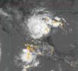 "No se suspenden clases por tormenta tropical ""Fernand"" SEGE"