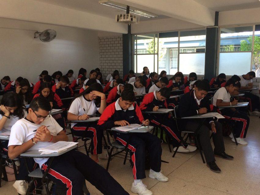 Cobach trabaja en desarrollar competencias genéricas entre sus estudiantes