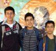 Destacan alumnos del Cobach SLP en concurso nacional de matemáticas