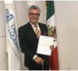 Maestro potosino representará a México en encuentro internacional de Neuroeducación