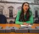 Estudiante de la UASLP, seleccionada como Joven Líder Iberoamericana