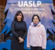 Maestras de la UASLP, mención honorifica en Premio Francisco Estrada