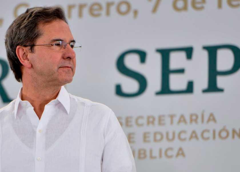 El fondo del problema, es una educación en valores: SEP