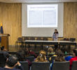UASLP ofrece talleres para maestros bajo la temática de violencia de género