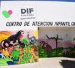 DIF de Soledad suspende actividades en guarderías y centros comunitarios