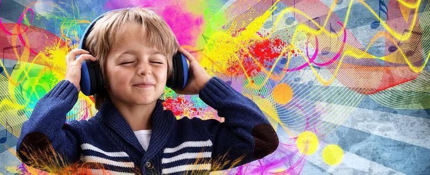 Estudiar música mejora las habilidades matemáticas