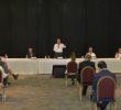 Se reúne Gobernador con sector educativo privado