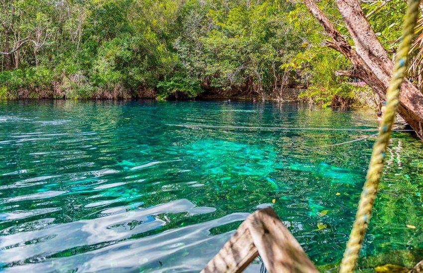 Científicos de la UNAM descubren vestigios de hogueras de 10 mil 500 años en Quintana Roo