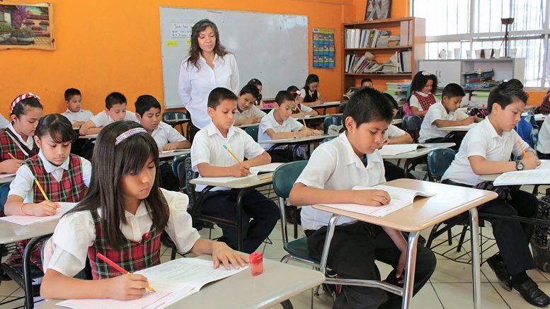 SEP integra las materias de Vida saludable y Cívica y ética en nuevo ciclo escolar