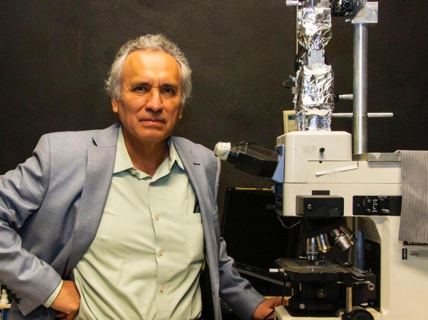 Sociedad Mexicana de Física distingue a investigador de la UASLP