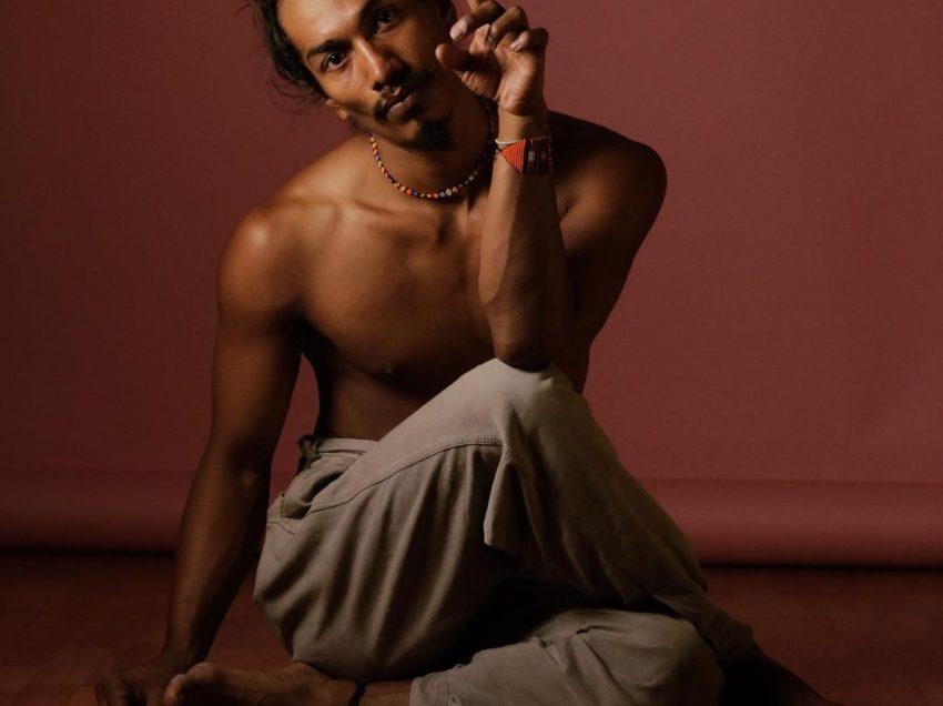 El artista escénico Alfonso Aguilar impartirá taller de entrenamiento dancístico