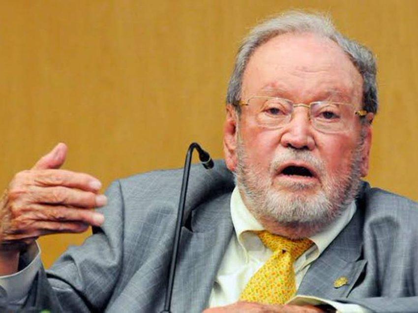 Este es el legado que Guillermo Soberón Acevedo deja a la UNAM y a la educación superior del país