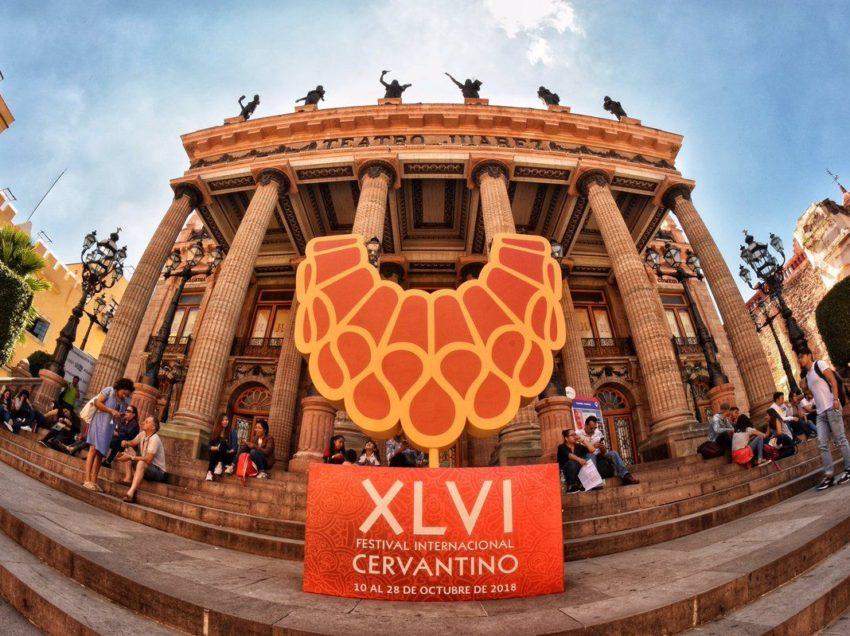 SEP retransmitirá obras de teatro del Festival Cervantino