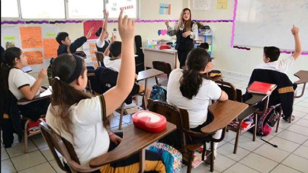 Regreso a clases SEP: Escuelas tendrán educación 4.0 y sistema MIXTO