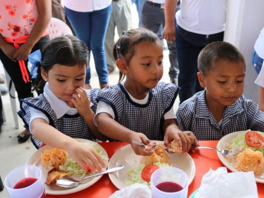 Equidad educativa, compromiso de este gobierno: JRD