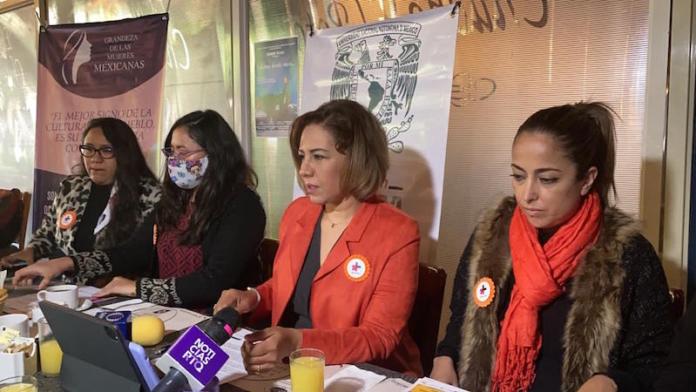 UNAM Campus Querétaro ofrecerá eventos sobre Violencia a la Mujer