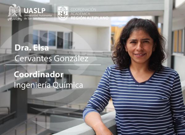 Carrera de Ingeniería Química de la Coordinación Académica Región Altiplano obtiene acreditación por parte de los CIEES