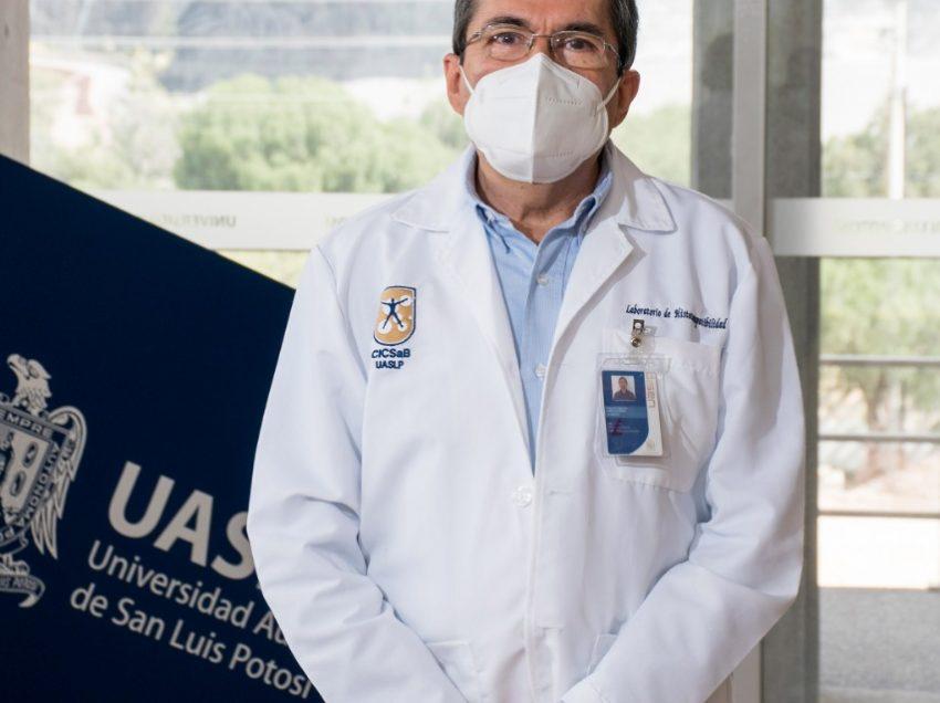 CICSAB-UASLP invita a participar en estudio sobre COVID 19