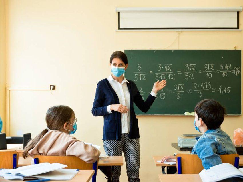 Colegios de Coahuila regresaran a clases con 25 por ciento de capacidad