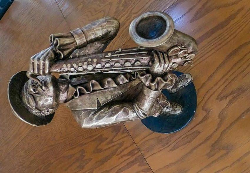 """Sax"" de la maldita vecindad, tendrá estatua en SGS"