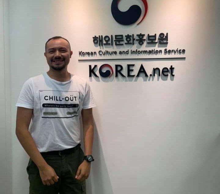 UASLP promueve estudios sobre Corea del Sur